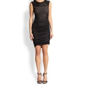 "BCBG Mesh ""Dell"" Dress- NEW"